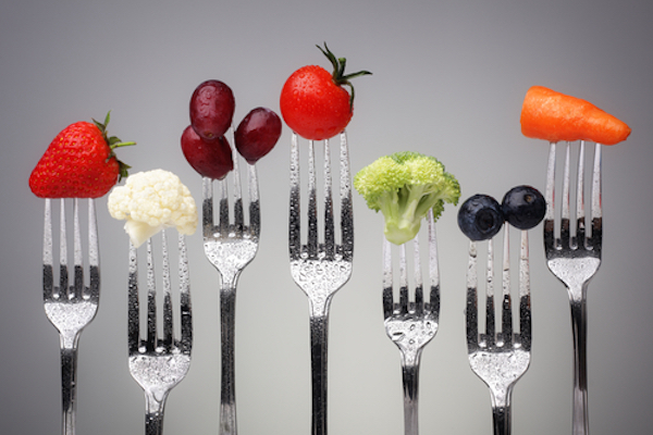 What's the Best Diet for You To Follow in 2015?