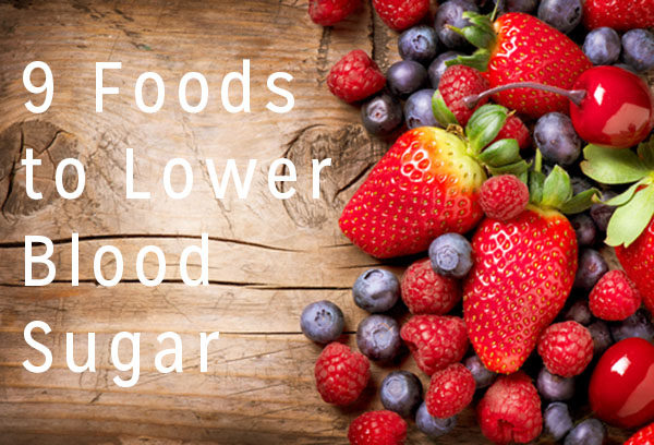 These foods that lower blood sugar are plant-based, effective and just also happen to be delicious.