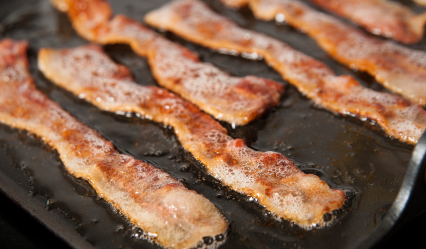 Bacon Production Implicated as Air Pollution Cause in China