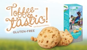 Girl Scout Cookies Gluten-Free