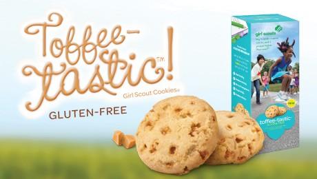 Girl Scout Cookies News: Gluten Free Cookies, Thin Mints Now Vegan