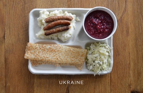 School Lunches Around the World: How Does America Compare?