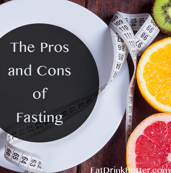 Can fasting support immune health? It's complicated.