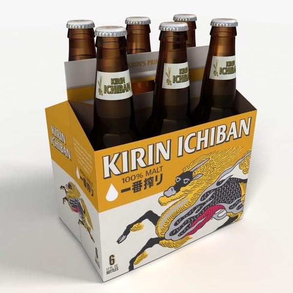 Kirin deceptive advertising