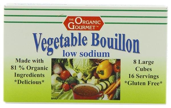 4 Vegan Substitutes for Chicken Broth
