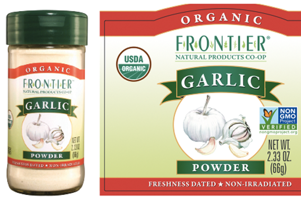 Garlic Powder Recall: What You Need to Know