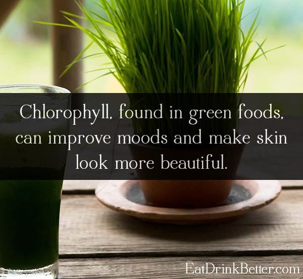 How Green Foods Supercharge Your Health