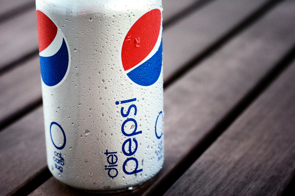 PepsiCo Swaps Artificial Sweetener in Diet Pepsi to Revive Slumping Sales