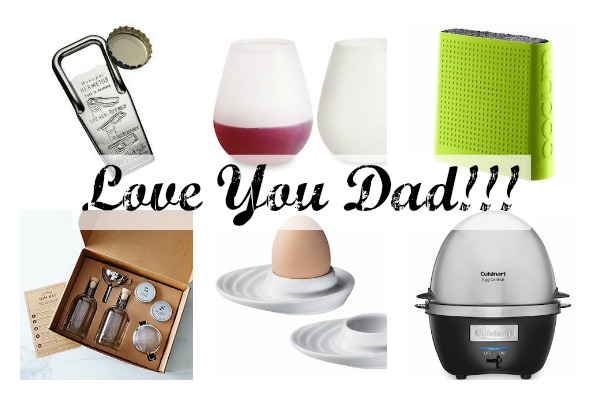 Best father 39 s day gifts for your foodie dad for Best gifts for fathers day