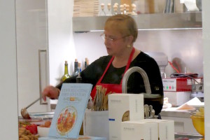 A Trip to Eataly: An Italian Food Lover's Heaven