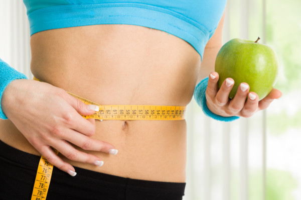 Healthy Weight Loss on a Vegan Diet