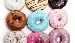 Earlier this month, Dunkin' Donuts and Baskin-Robbins issued a 2015 Corporate Social Responsibility Report which pledged to improve their company's fast food nutrition. Will it matter?