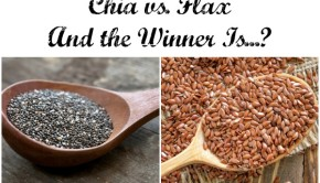 Chia Seeds Vs. Flax Seeds: What's the Difference?