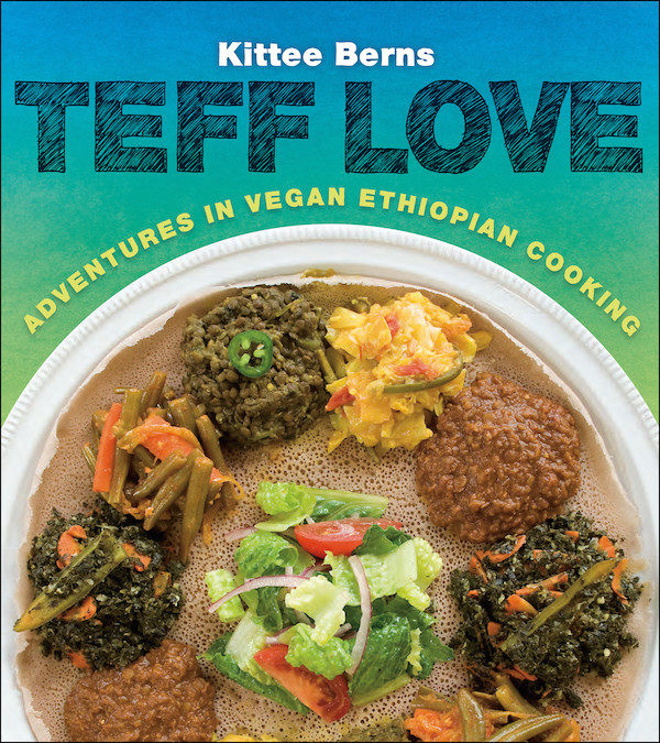 Cookbook Adventures: Vegan Ethiopian Recipes for Exotic Eats