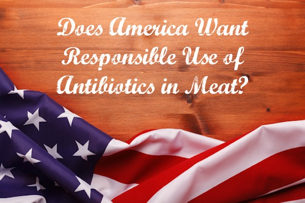 Unnecessary Antibiotics in Meat: The U.S. Takes Small Steps to Eliminate It
