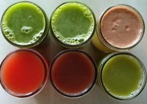 World's Best Juice Bars