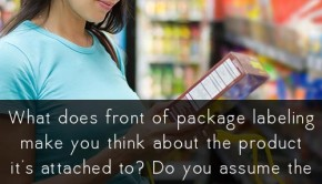 A Food Labeling Primer + How to Spot Truly Healthy Foods