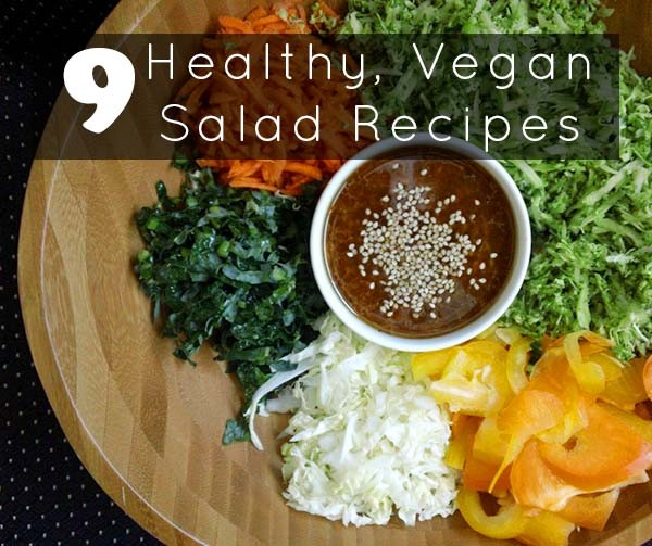 It has been quite a scorcher around here lately, and nothing is as good in warm weather as big, healthy summer salads.