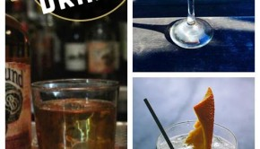 3 New Scotch Cocktails (+ bonus scotch-based treat for the rest of us)