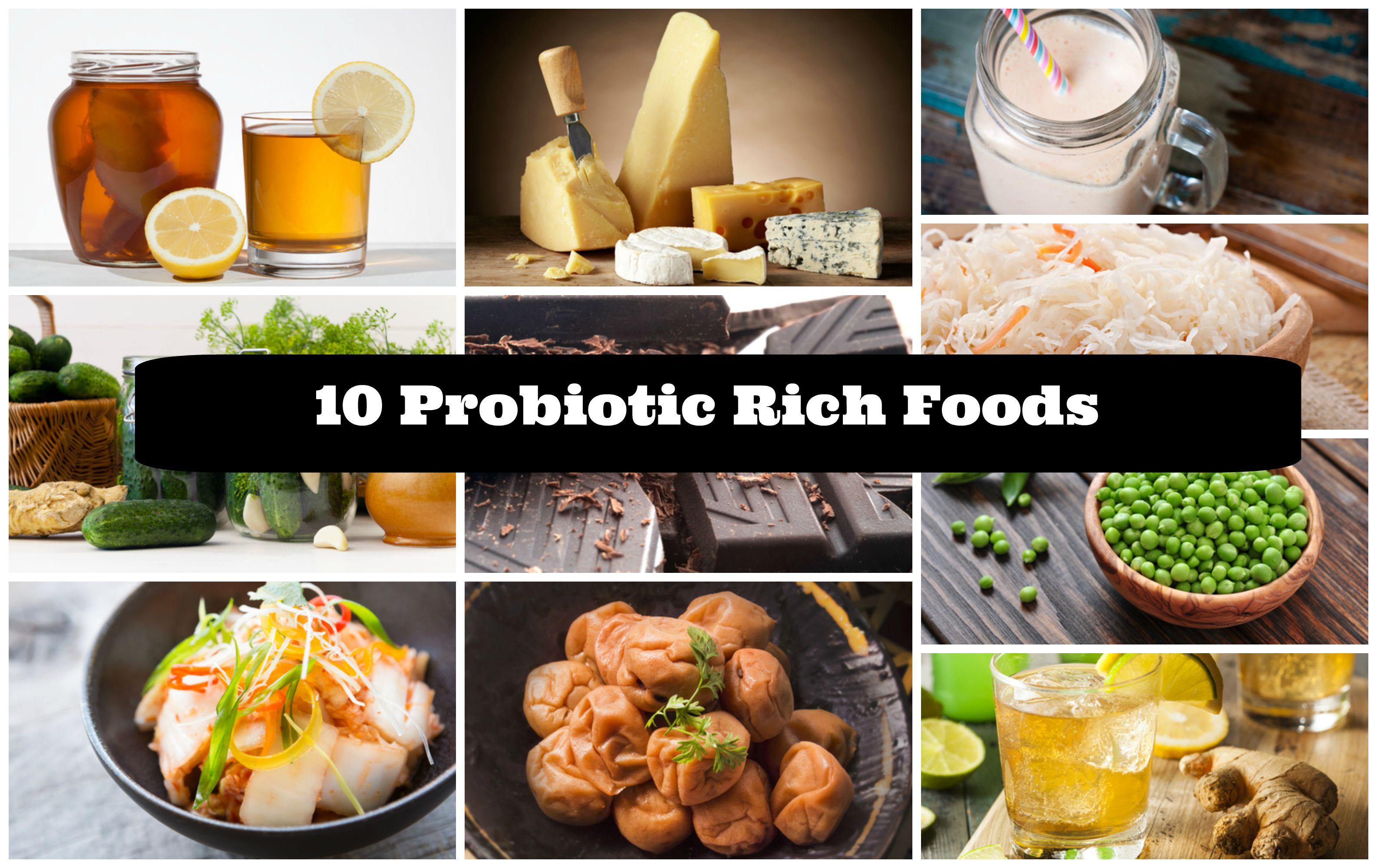 Best probiotics paleo