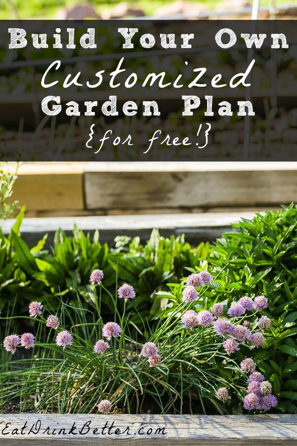 A new interactive vegetable garden planner takes a lot of the guesswork out of garden planning. Here's how it works.