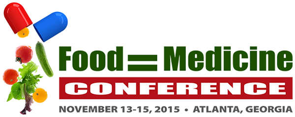 Food=Medicine Conference is All About Plant-Based Health!