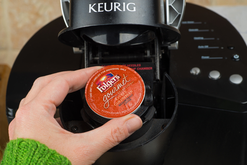 We all know the K-Cup, a single-serving coffee brewing system. Awesome as they seem, there are several Keurig Coffee Maker problems you should know about..