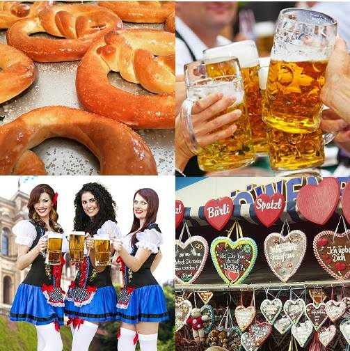 Los Angeles Gets Ready for Second Vegan Oktoberfest