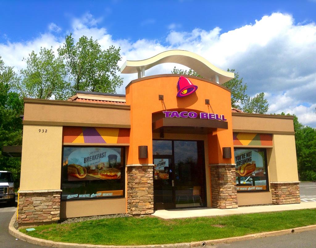 Taco Bell Launches Massive Vegan and Vegetarian Menu