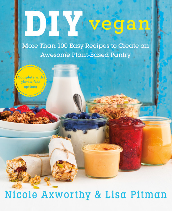 DIY Vegan cover final