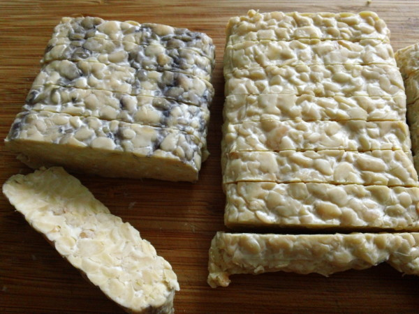 What is tempeh? Not all tempeh is the same - here's why local tempeh is more nutritious than its commercially-produced counterparts.