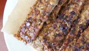What is Tempeh? Learn to Love Tempeh with Locally-Made Tempeh