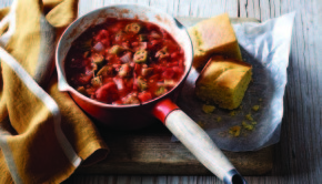 okra and tomato soup recipe