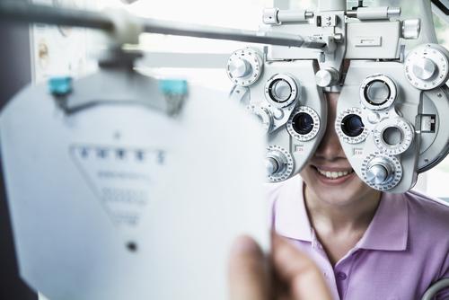 What to Eat for Better Eyesight