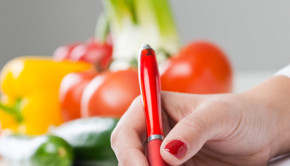 These are some of the doctors prescribing vegetables to their patients with lifestyle diseases.