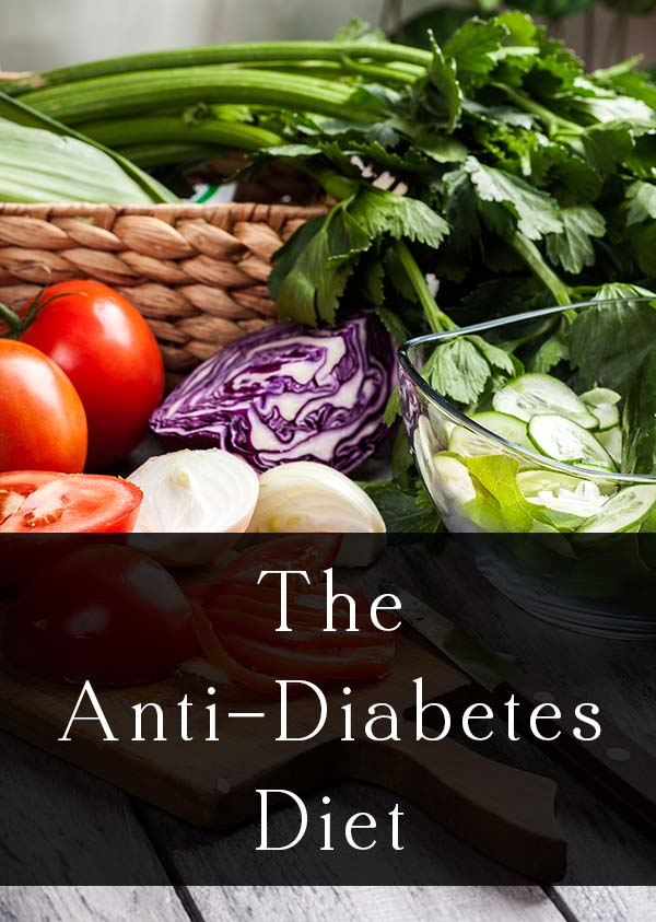 When you think about fighting diabetes, you might imagine an arsenal of medications, but that's not the only way to treat this lifestyle disease. Learn how to fight diabetes with diet!