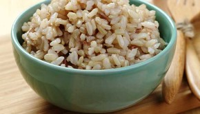 Here's how to cook brown rice perfectly on the stovetop.