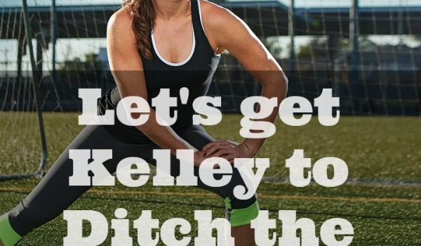kelley ohara ditch the dairy