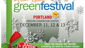 The Portland Green Festival Expo is coming on December 11-13, 2015. Here are the food speakers you won't want to miss.