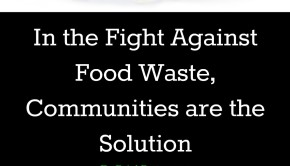 What are food activists to do when the law prevents them from getting excess food to the people who need it?