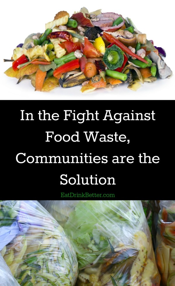 Community action is critical in the fight against food waste, but what are food activists to do when the law prevents them from getting excess food to the people who need it?