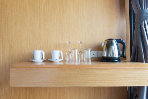 Why Hotel Water Use Matters and What You Can Do