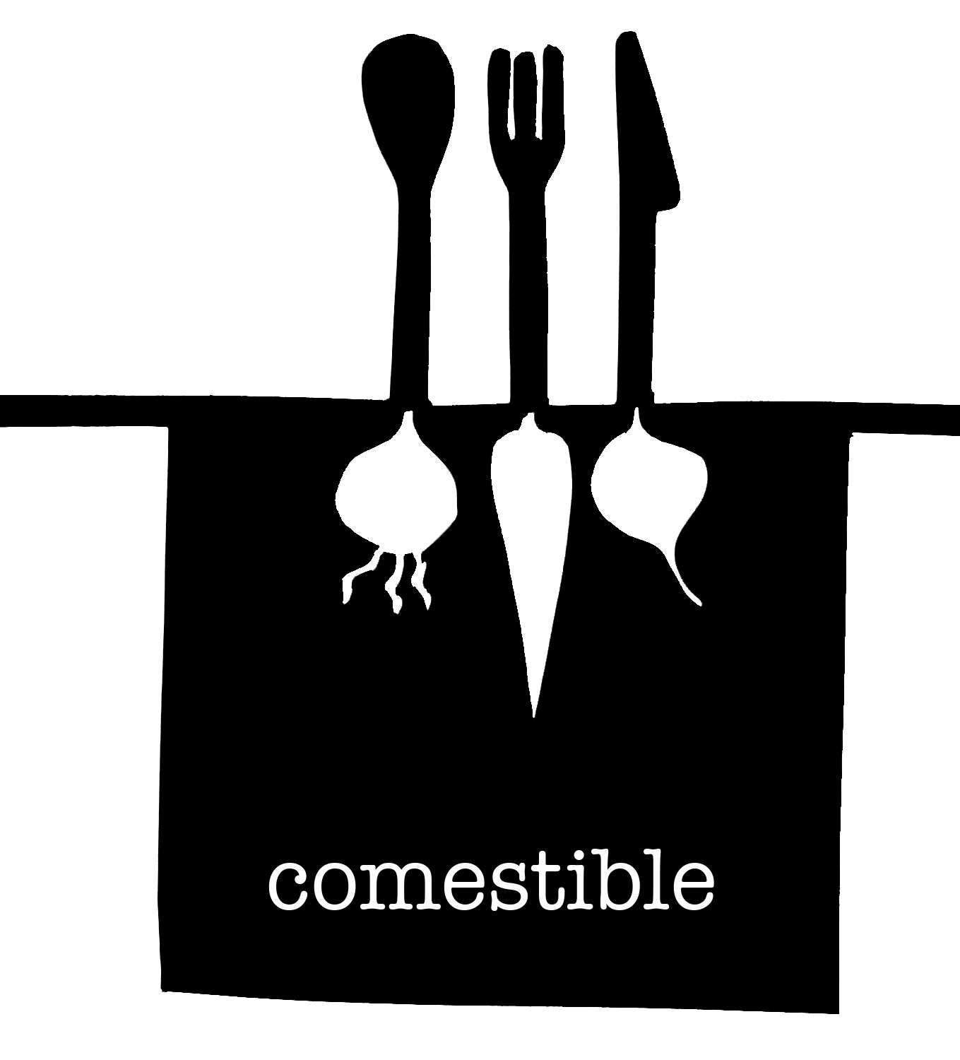 Foodie Underground founder and author Anna Brones is making a new quarterly food journal called Comestible, and I'm just so excited.