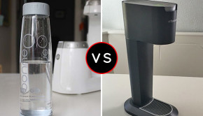 Bonne O Carbonator vs. SodaStream: The Ultimate Sparkling Water Smackdown