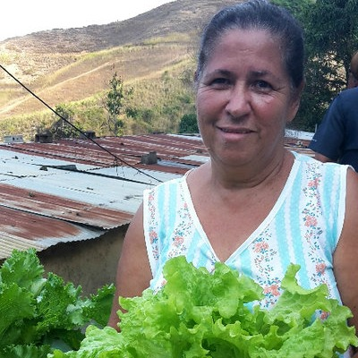 Can Venezuela urban gardens really feed a hungry nation?