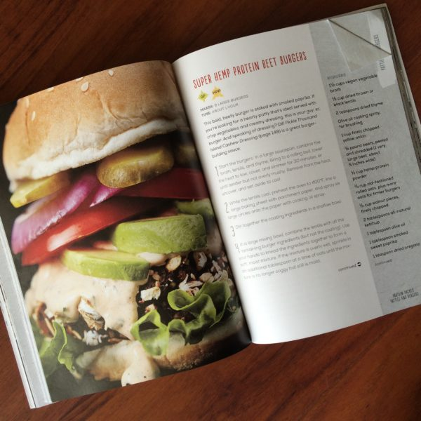 Protein Ninja by Terry Hope Romero offers 100 ways to feed our omnivore friends and finally put THAT question about vegan food to rest.