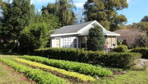 Orlando-based Fleet Farming is increasing local food production, one front lawn at a time.