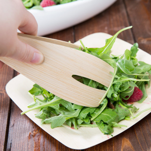 bamboo tongs from bambu