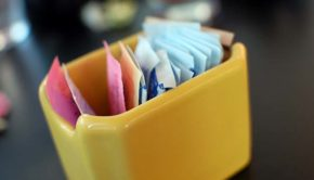 We eat artificial sweeteners to lose weight, but there's evidence that artificial sweeteners actually make you hungry. New research sheds light on why.