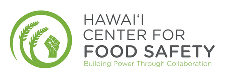 Hawaii Center for Food Safety